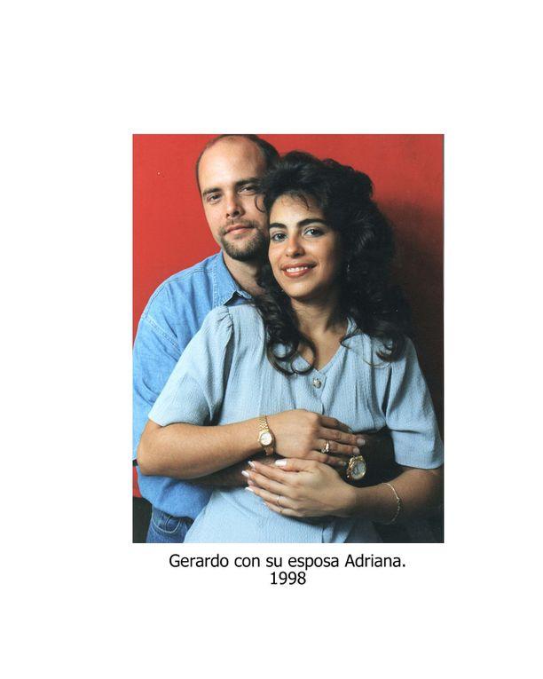 Album - Gerardo