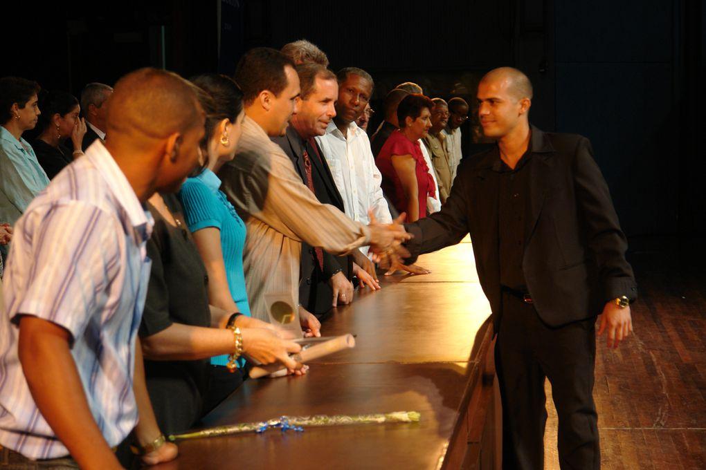 Fotos de los graduados UCI del año 2009