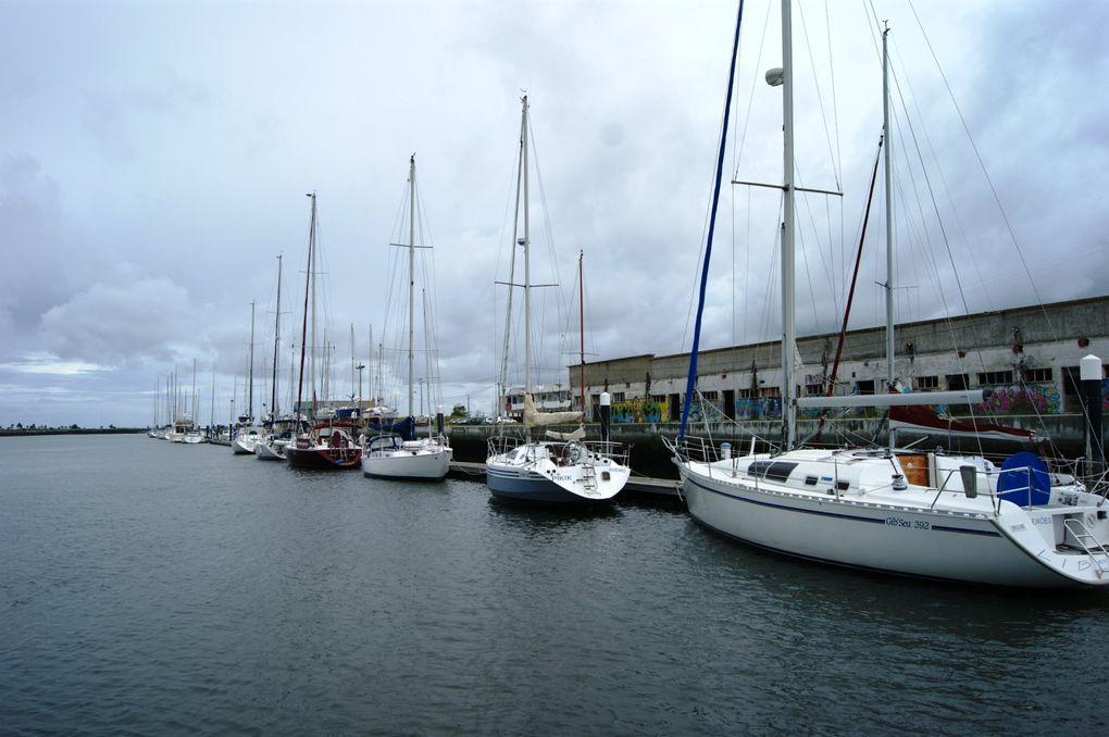 voyage 2012