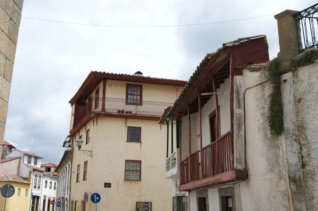 Nord-est du Portugal