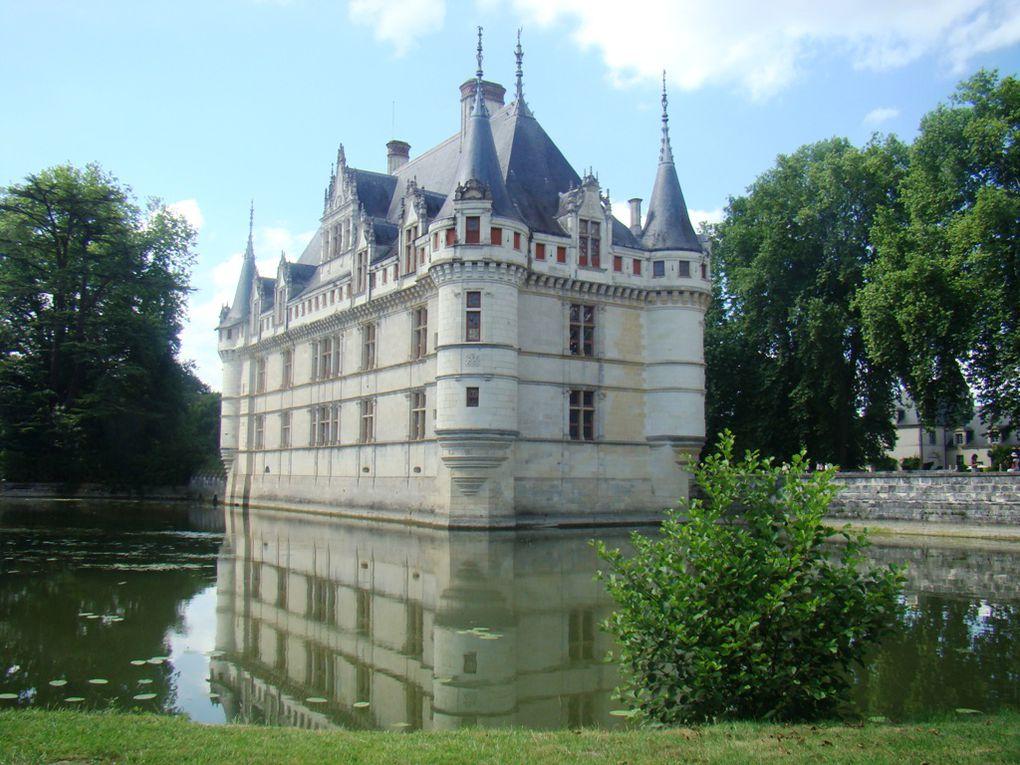 Un petit tour en Vendée en passant par le Puy du Fou ...