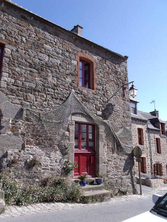 EN  FAMILLE - partage d'une semaine au grand air de la Bretagne