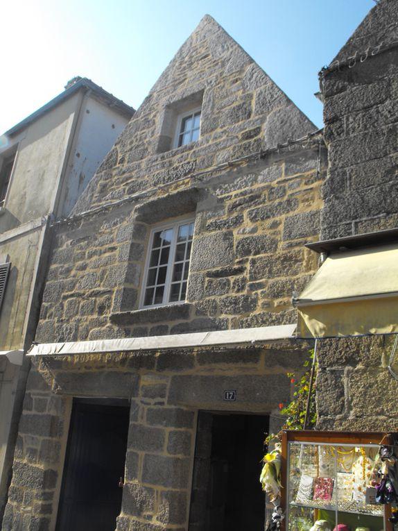 Album - Concarneau-ville-close