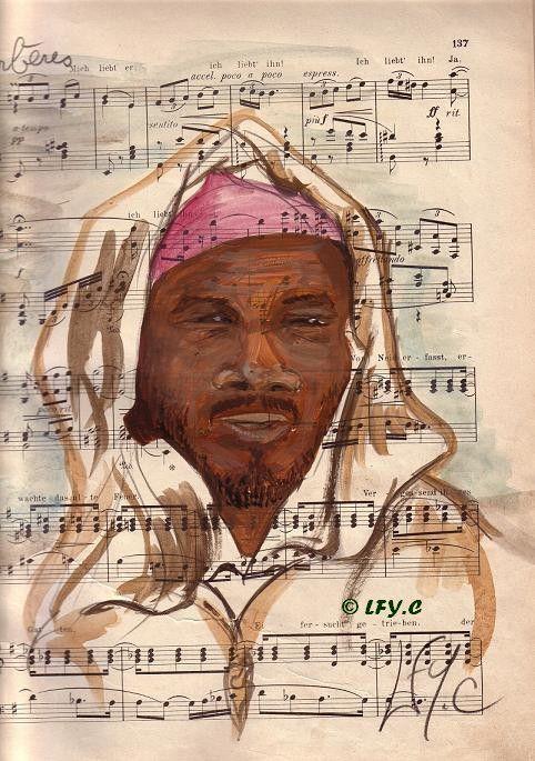 Album - Maroc