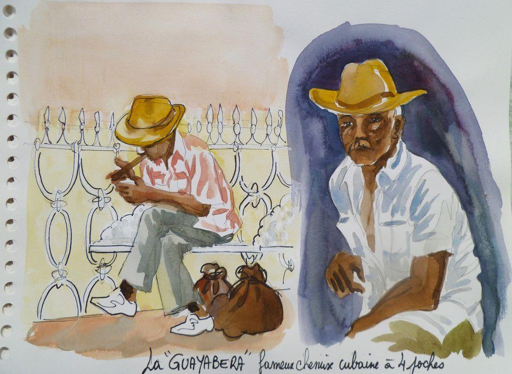 vagabondage sur la grande île caraïbe à la rencontre d'un peuple de révolte,de danse, de musique et de misère