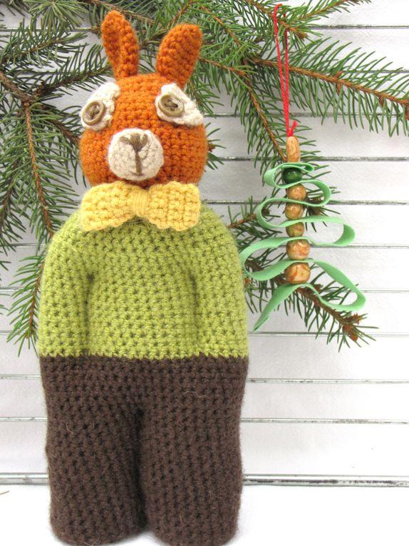 Album - crochet2011-Serial crochet