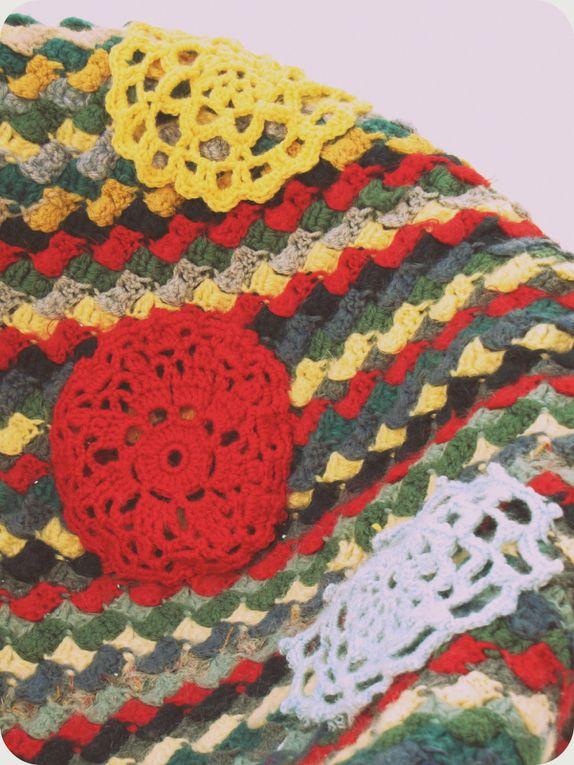Album - crochet-2011