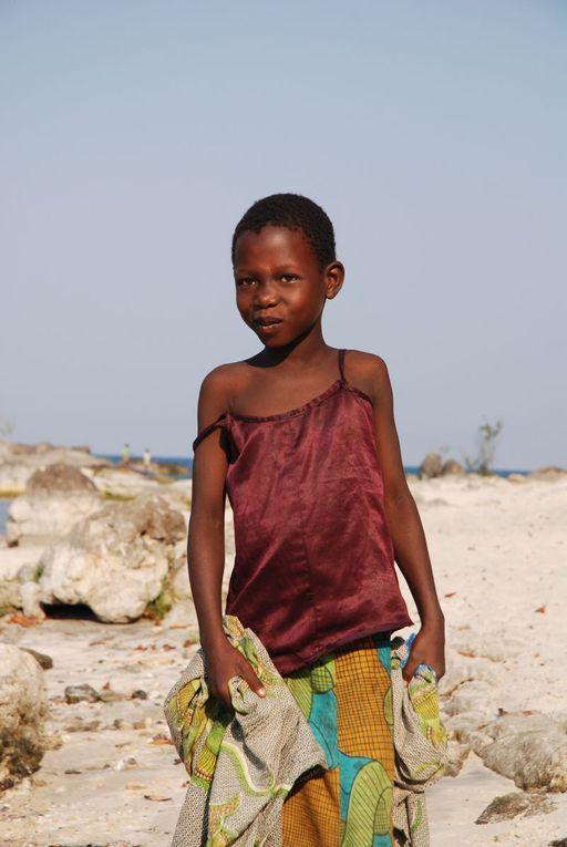 Album - Malawi