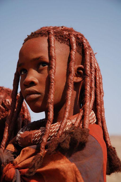 Album - NAMIBIE-11-Kaoko-Himbas