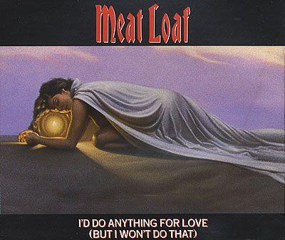 Album - MEAT LOAF - Albums, Singles et DVD