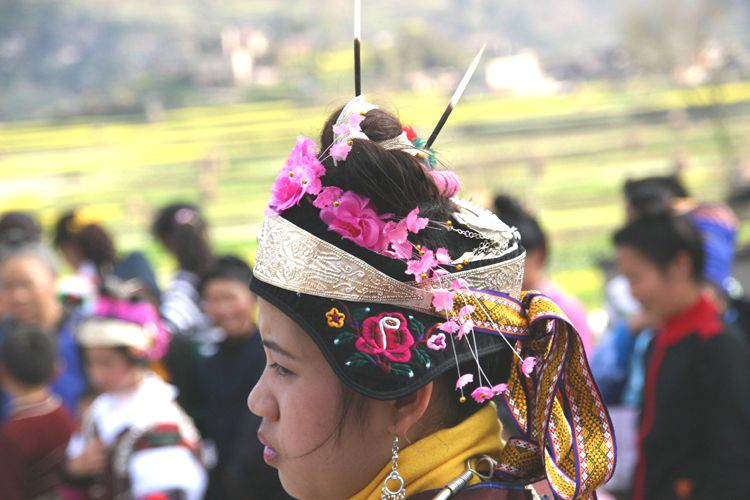 Album - CHINE - GUIZHOU