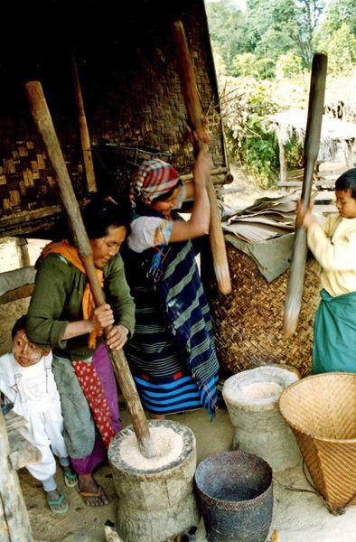 Album - MYANMAR