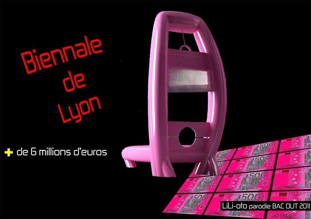 la biennale de lyon 2013 exposition art contemporain et artistes