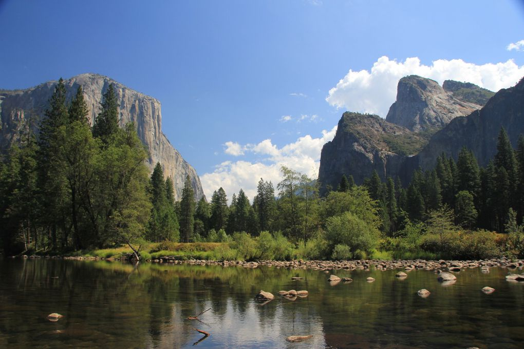 Album - Yosemite - Orange County