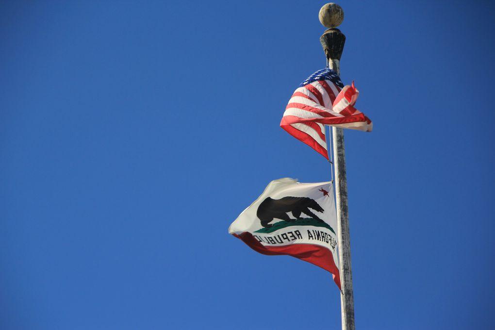 Album - Californie US1