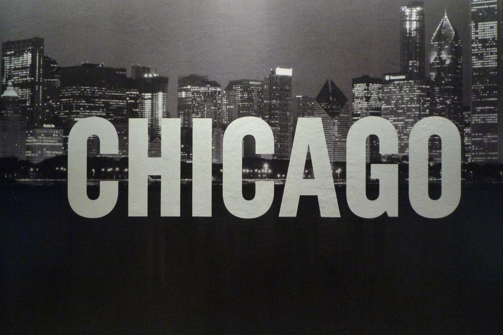 Album - Chicago
