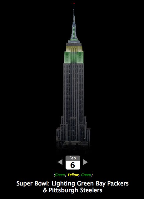Album - Empire State Building
