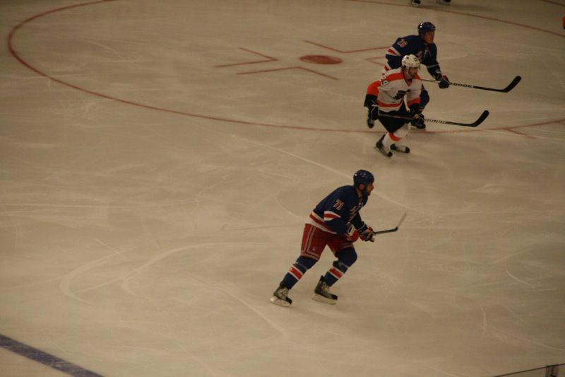 Album - Hockey