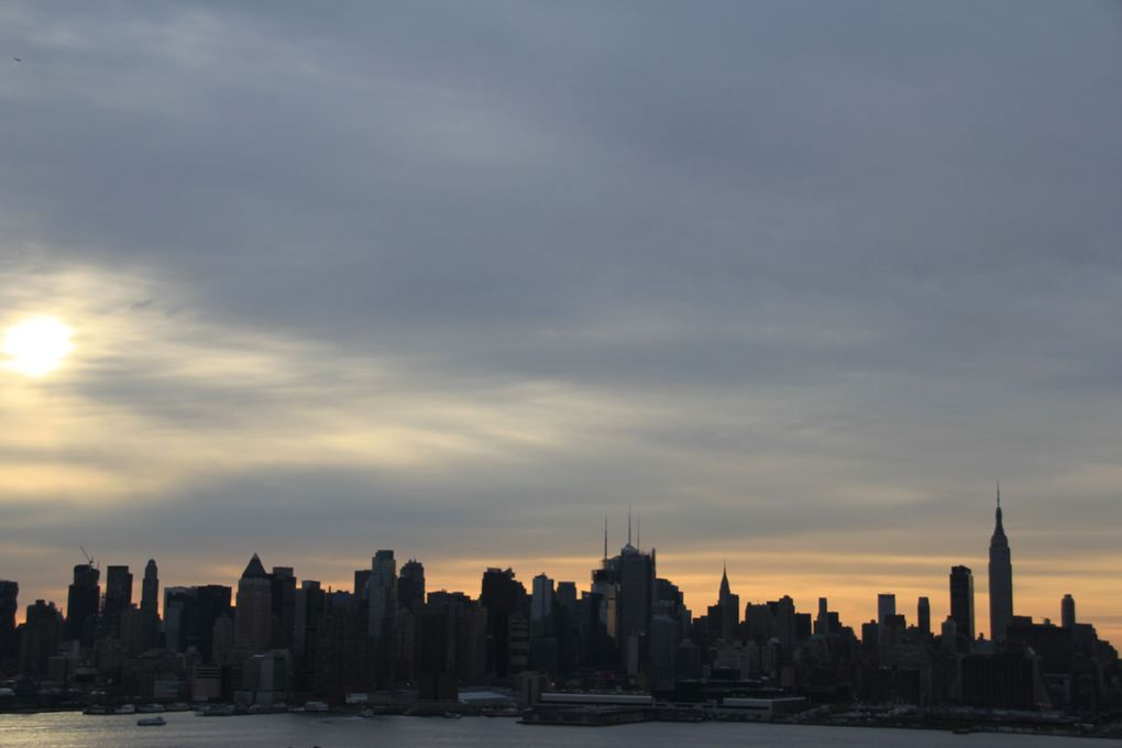Album - NYC Skyline