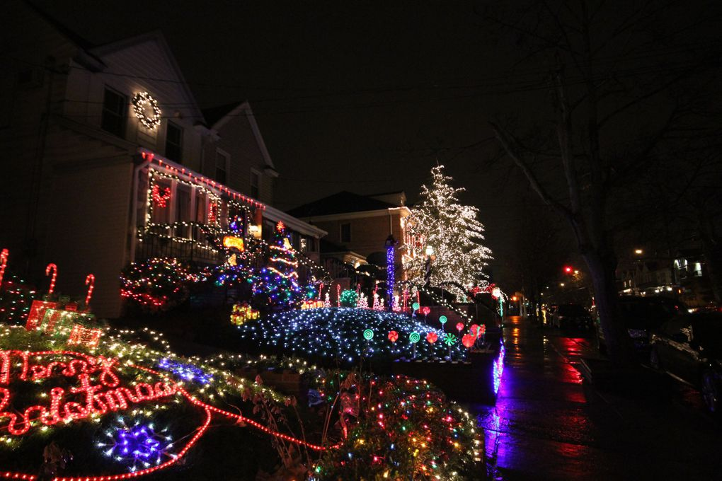 Album - Christmas Lights