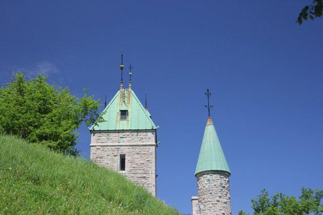 Album - Québec