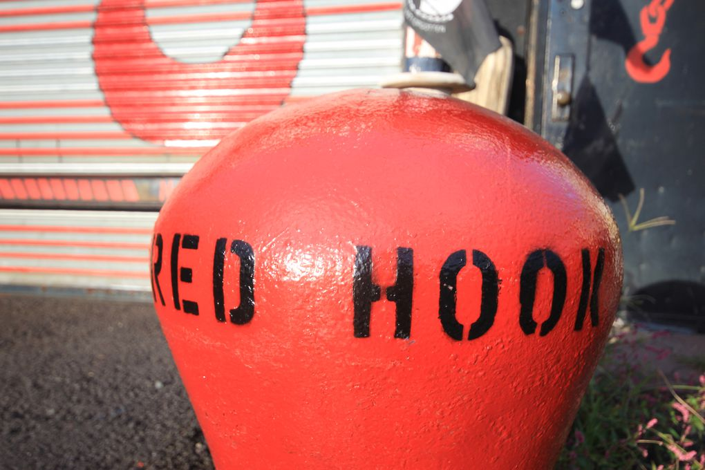 Album - Red-Hook-NYC
