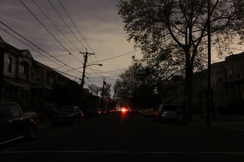 Album - Ouragan Sandy