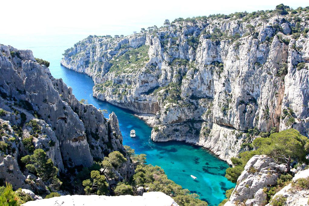 Album - CALANQUES DE CASSIS