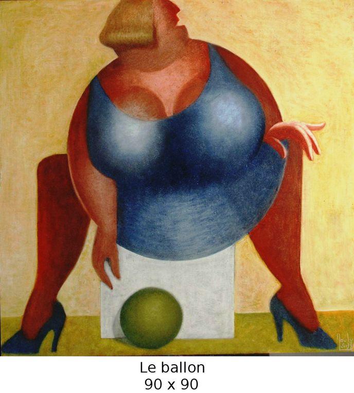 Album - MOULY-Serge