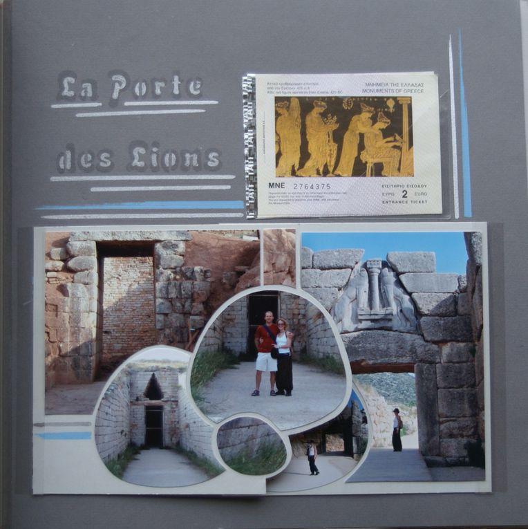 Album - Grece