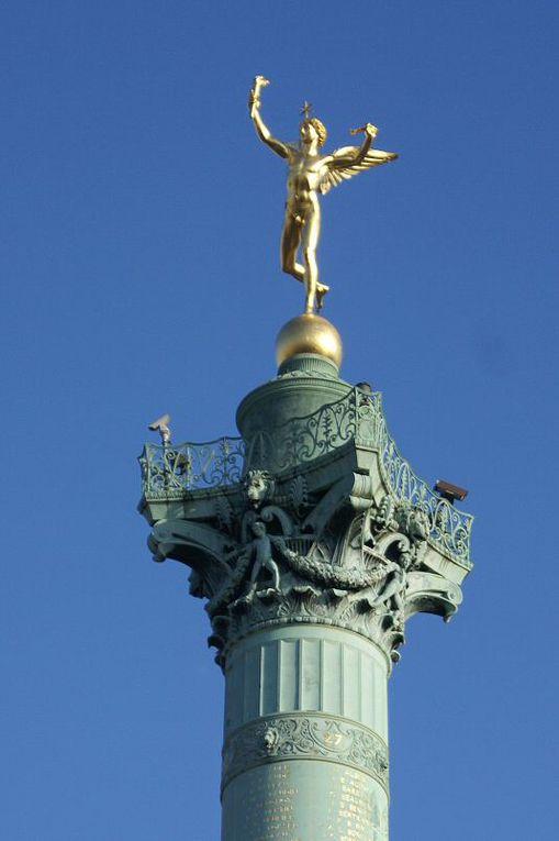Paris et sa diversité