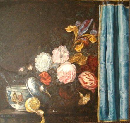copies et compositions décoratives