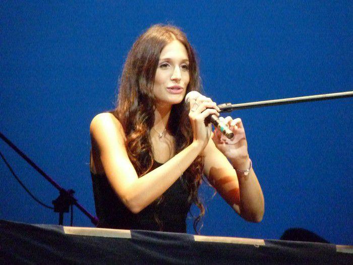 Concert du 9 octobre 2010 Opéra d'Avignon