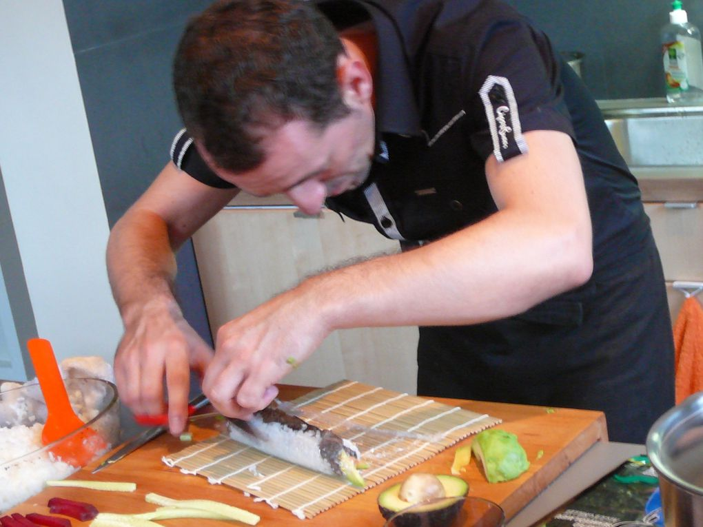 Album - Repetition-du-cours-de-Sushis-a-l-atelier-.
