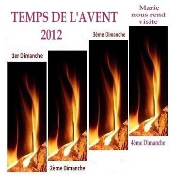 Album - Cheminement-2012