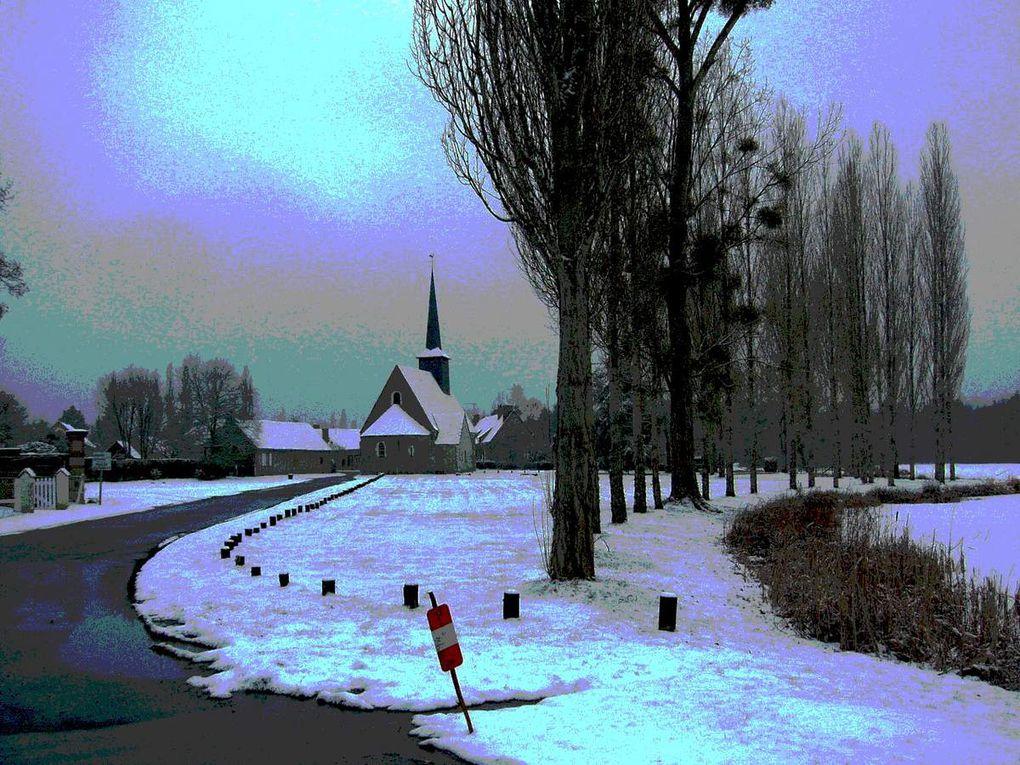 les photos de mon petit village