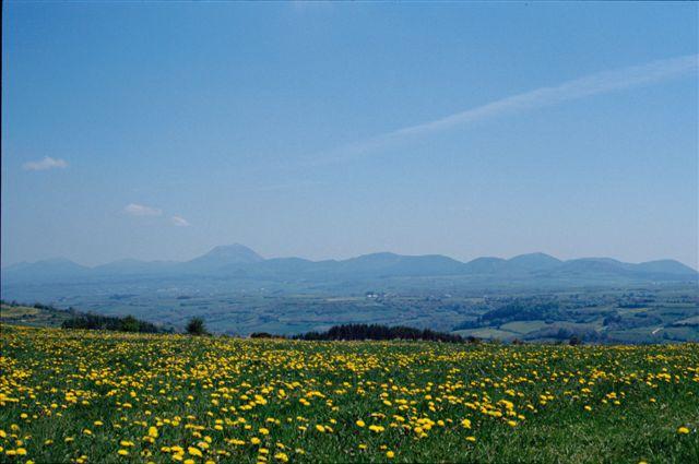 Album - Auvergne