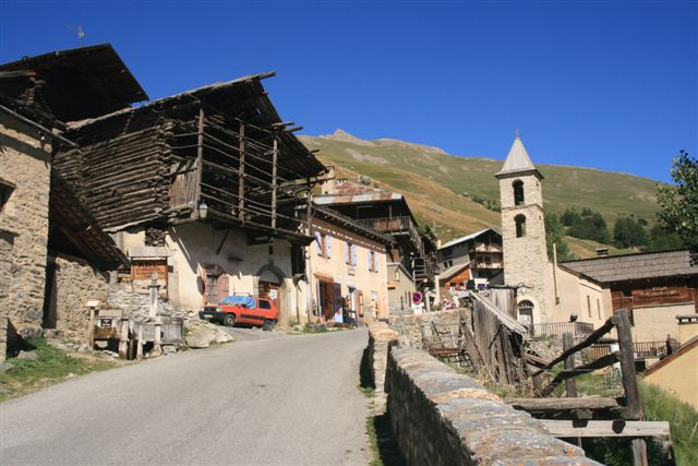 Album - Hautes-Alpes
