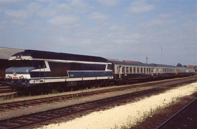 Album - Ligne-Lyon--Roanne-par-les-Sauvages