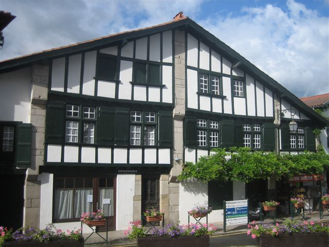 Album - Pays basque