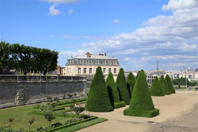 Album - Proche-banlieue de Paris