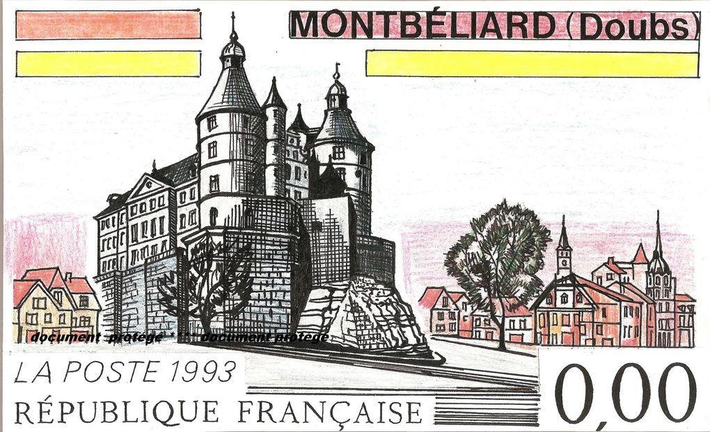 Album - montbeliard