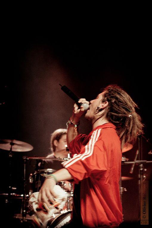 ...au festival reggae de Beynes 2012