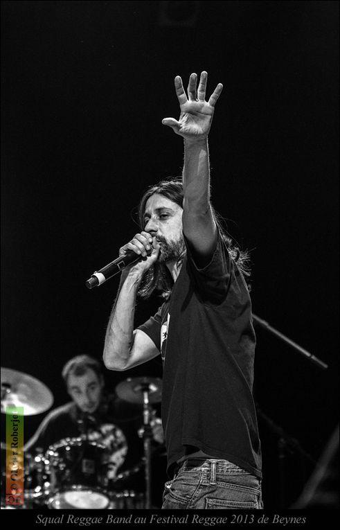 Album - Festival-Reggae-2013-Beynes-Squal-Reggae-Band-2