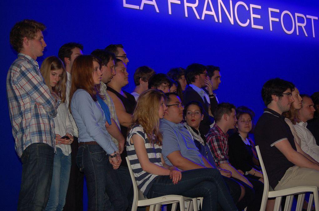 Album - 2012/04/29 : Nicolas Sarkozy à Toulouse