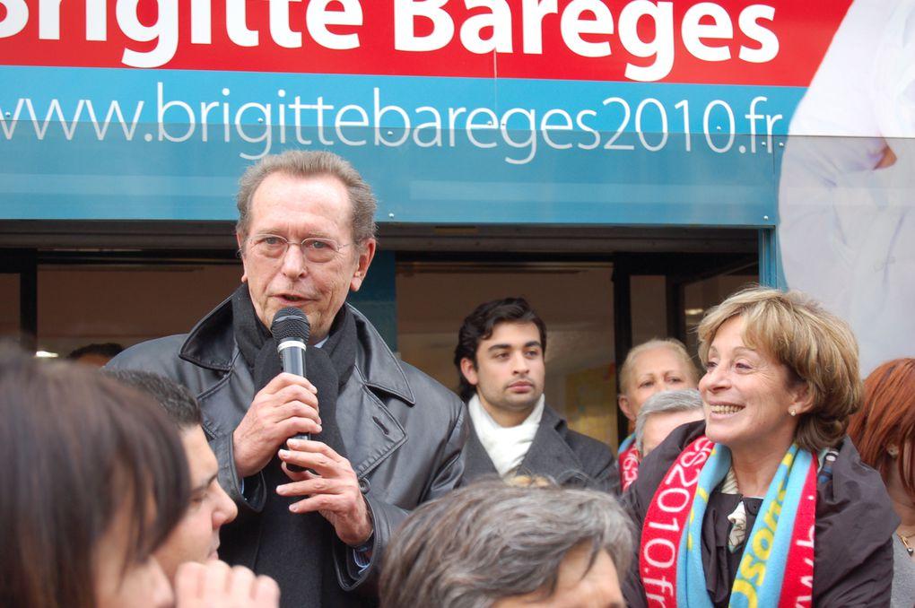 Nous pouvons tous compter sur Brigitte Barèges pour donner ce nouvel élan à Midi-Pyrénées