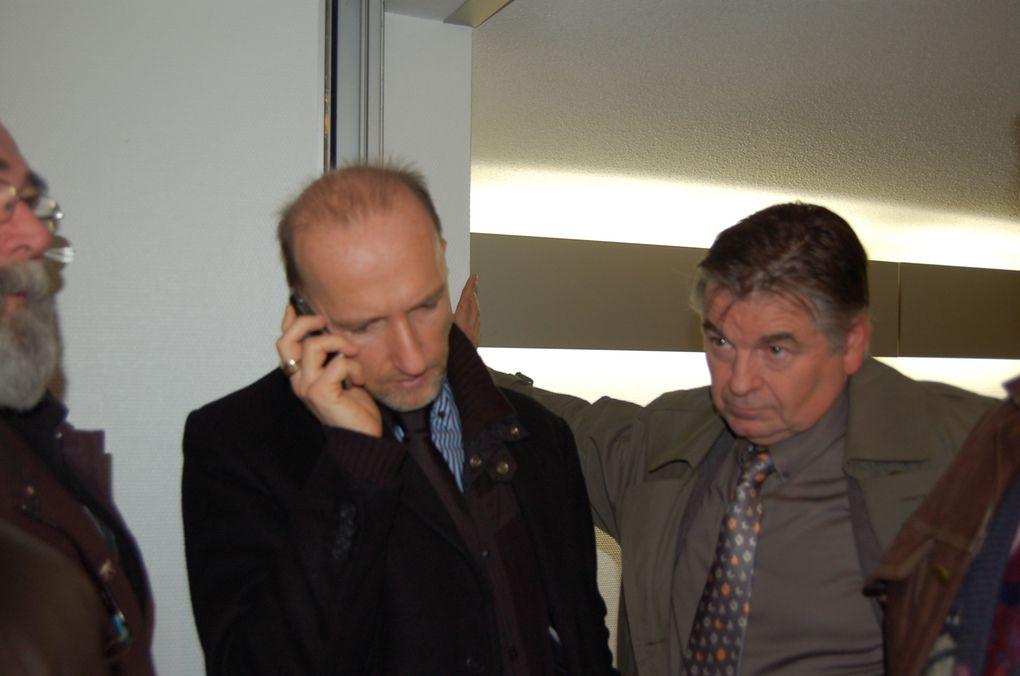 Album - 2010/12/05 : Elections Internes UMP 31