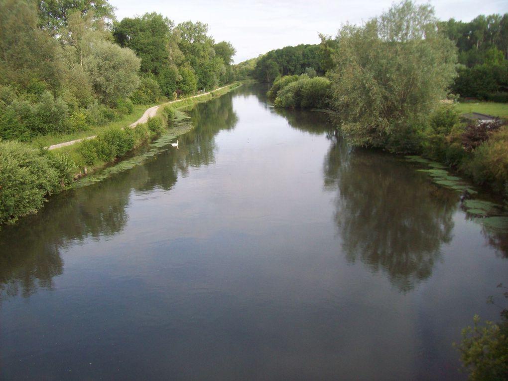 Album - Promenade le long de la Somme