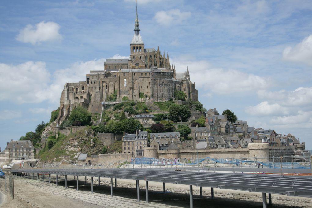 Album - Mont-St-Michel