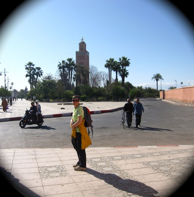 Album - Myriam-a-Marrakech